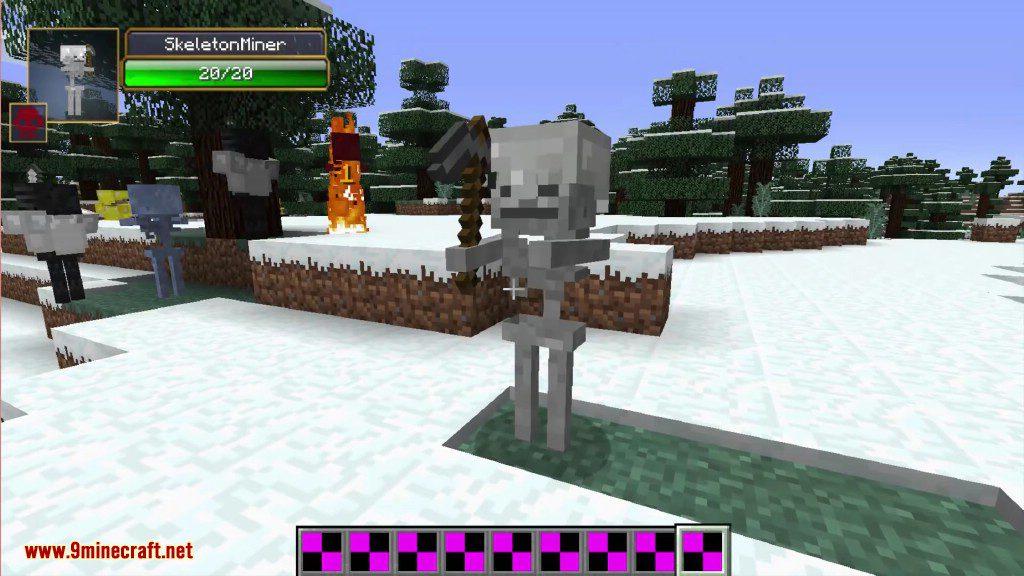 CaveBiomes Mod Screenshots 17