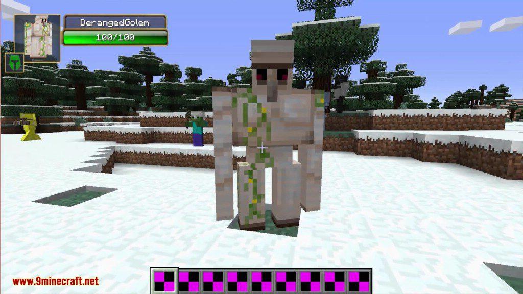 CaveBiomes Mod Screenshots 18