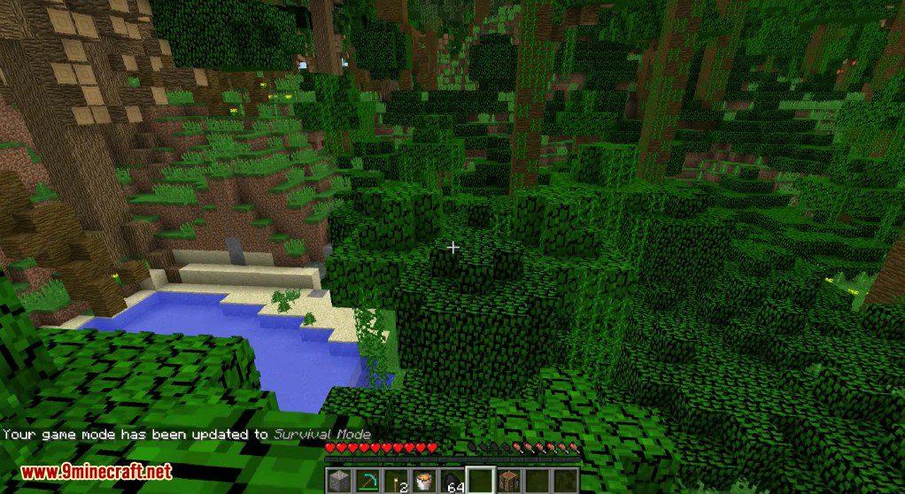 CaveBiomes Mod Screenshots 7