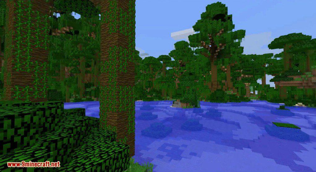 CaveBiomes Mod Screenshots 9