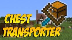 Chest Transporter Mod