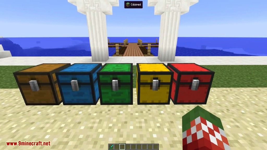 CompactChests Mod Screenshots 1