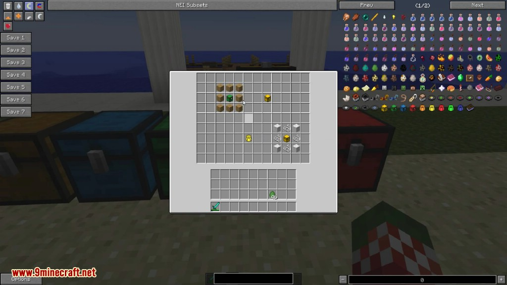CompactChests Mod Screenshots 2
