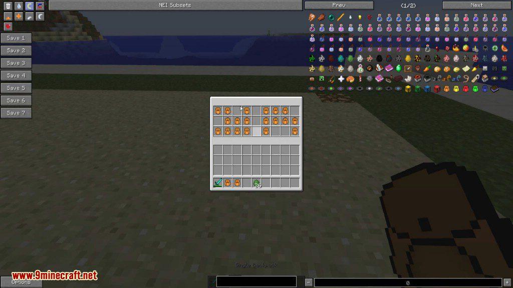 CompactChests Mod Screenshots 5