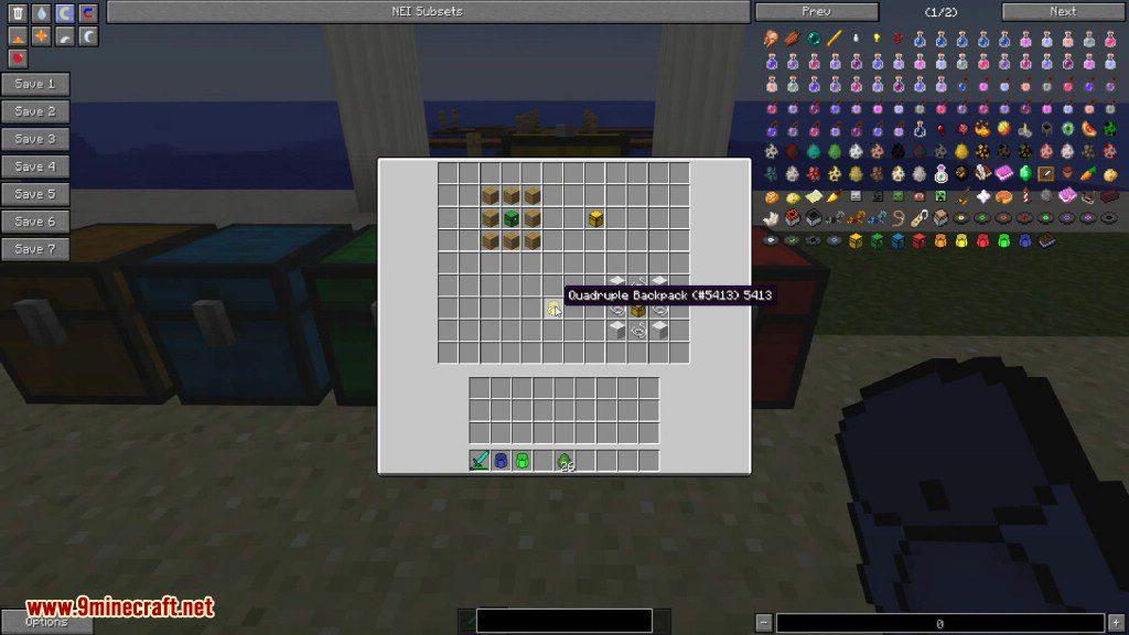 CompactChests Mod Screenshots 6