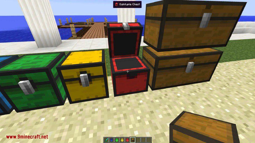 CompactChests Mod Screenshots 7