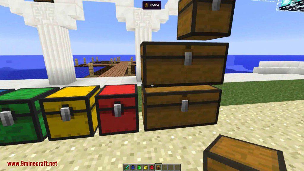 CompactChests Mod Screenshots 8