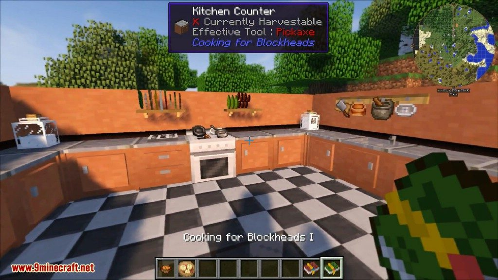 Cooking for Blockheads Mod Screenshots 6