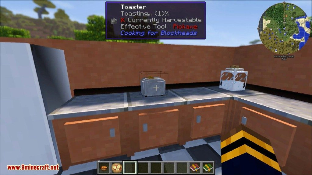 Cooking for Blockheads Mod Screenshots 7