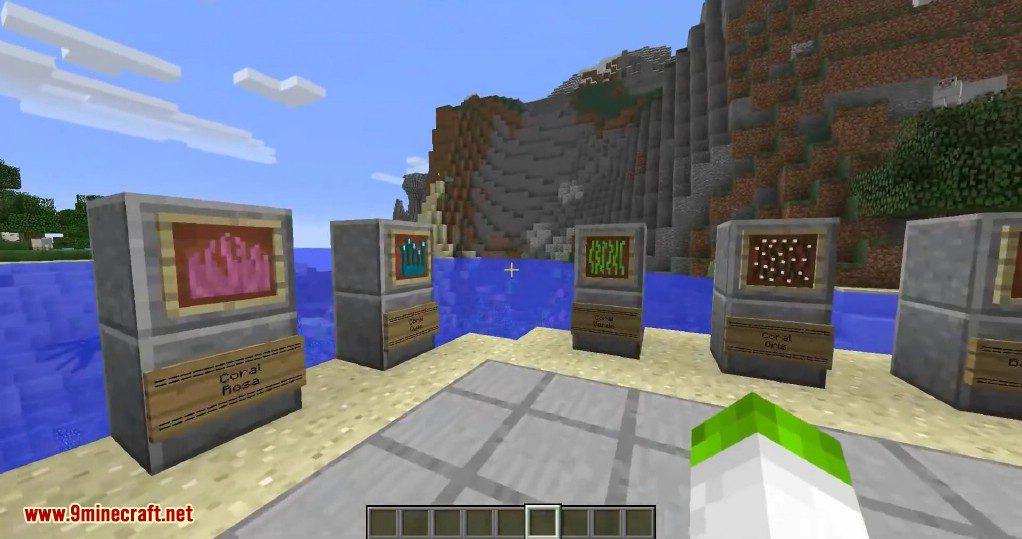CoralReef Mod Screenshots 4