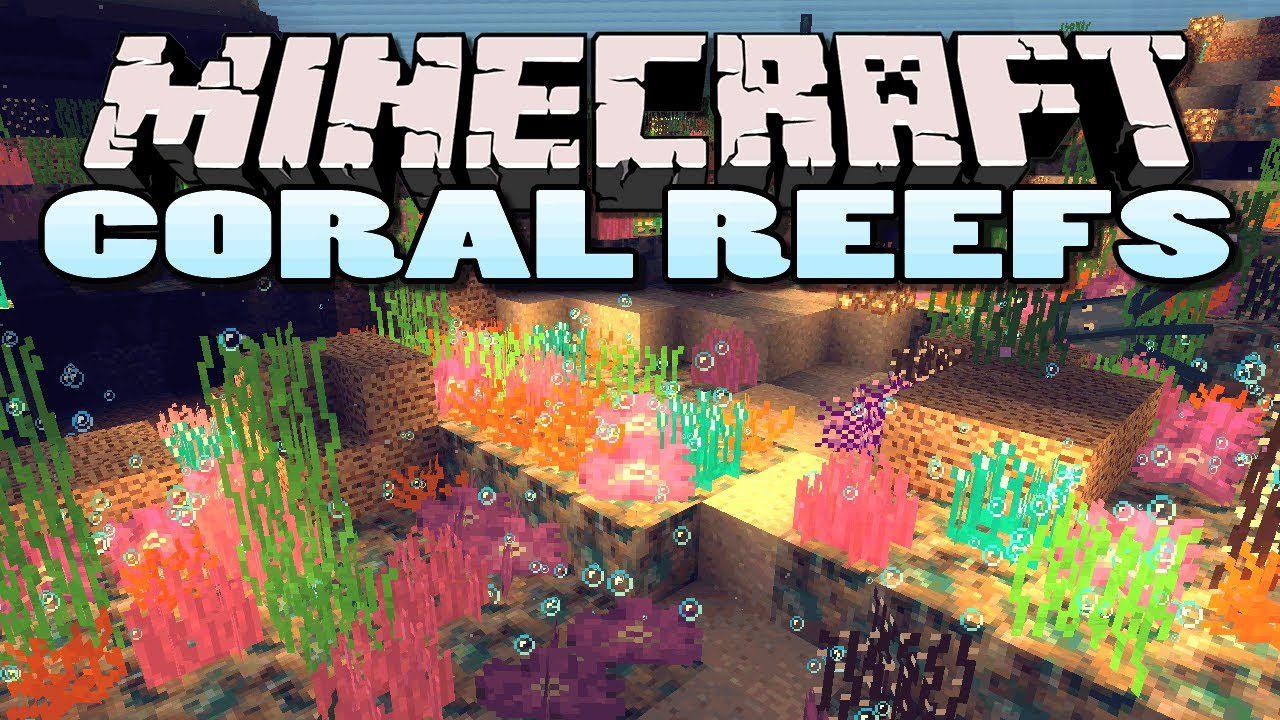 CoralReef Mod