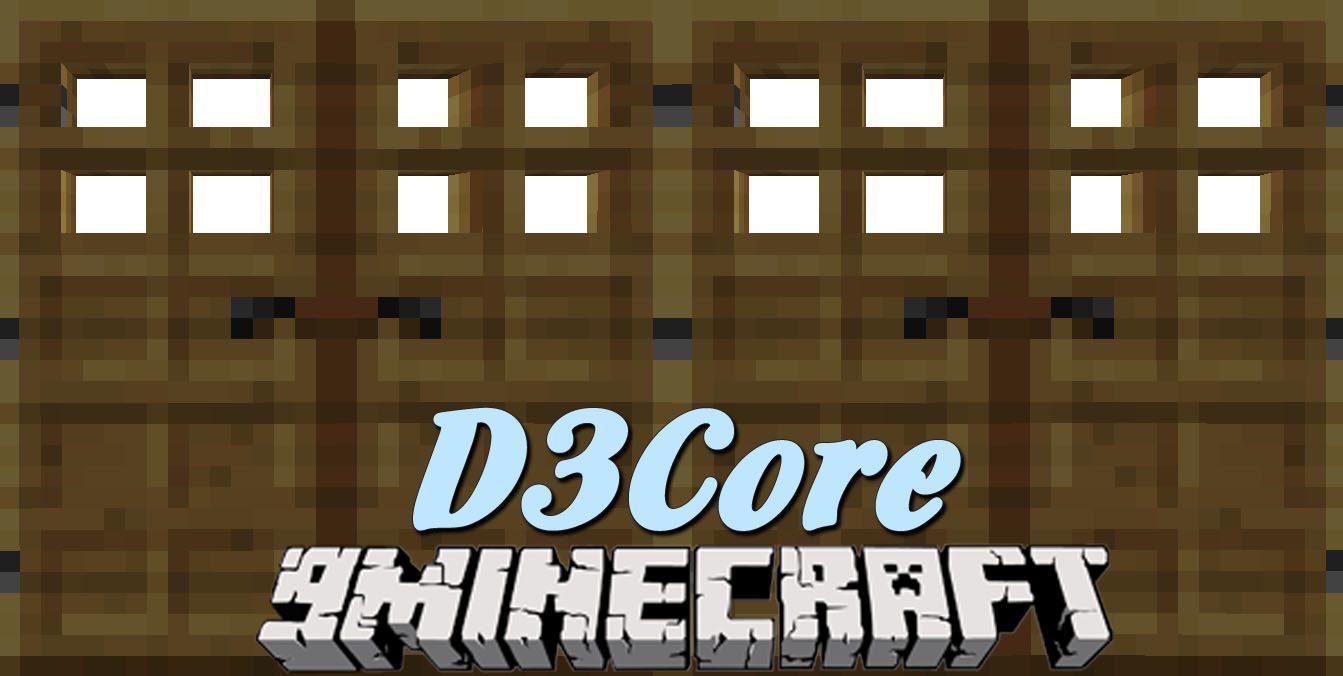 D3Core