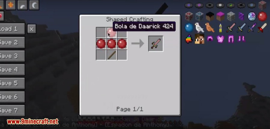 Daanthony Mod 2