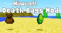 Death Bags Mod