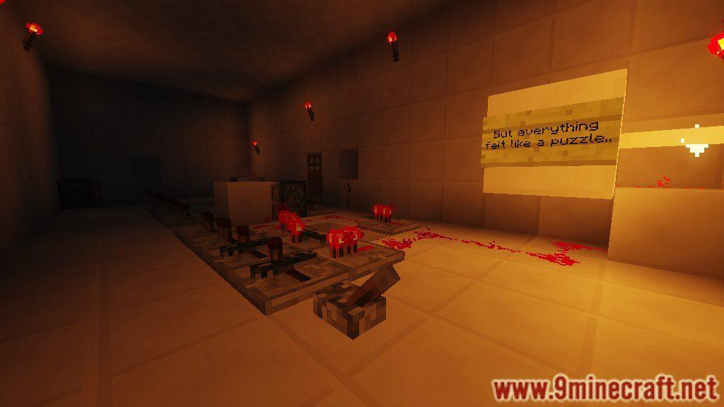 Depression, Fear, Terror, Mania Map Screenshots 3
