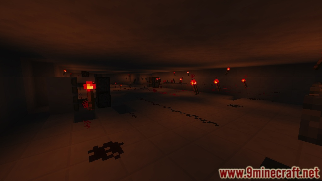 Depression, Fear, Terror, Mania Map Screenshots 4