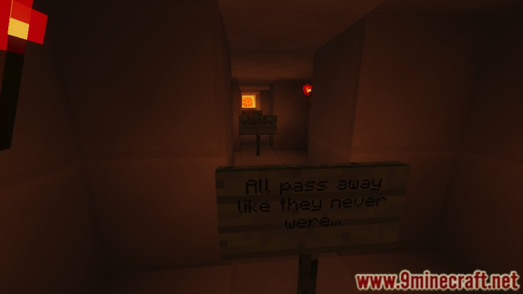 Depression, Fear, Terror, Mania Map Screenshots 5