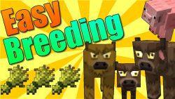 Easy Breeding Mod