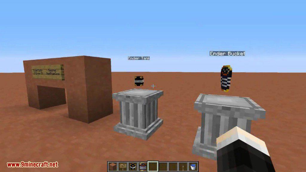 Ender Tanks Mod Screenshots 3
