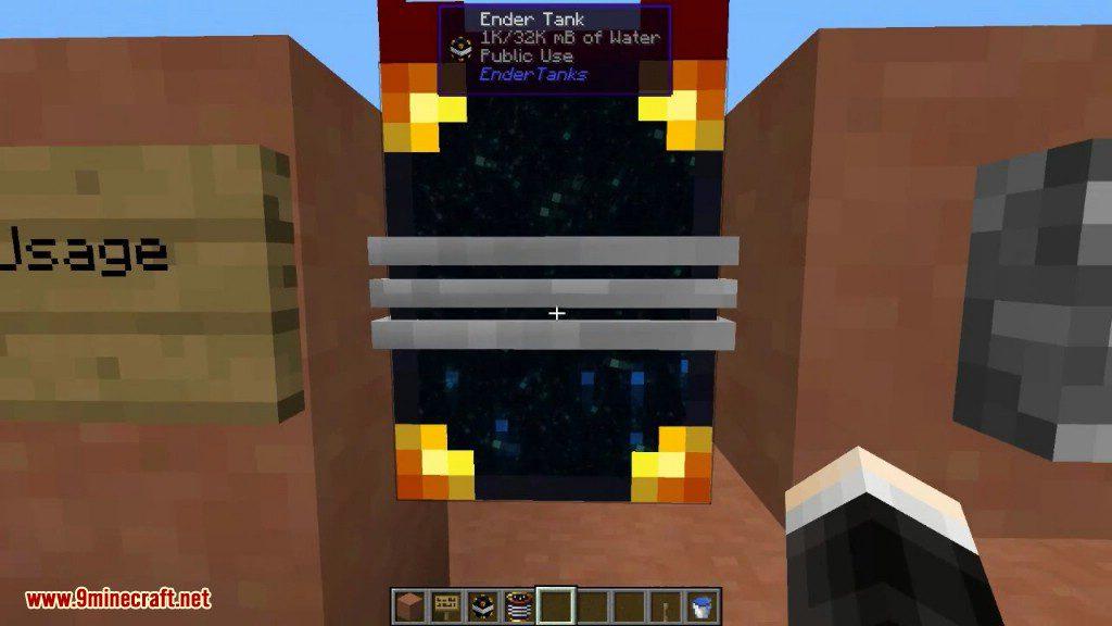 Ender Tanks Mod Screenshots 4