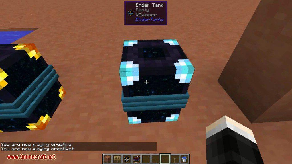 Ender Tanks Mod Screenshots 9