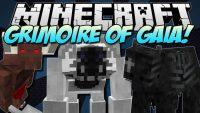Grimoire of Gaia 3 Mod