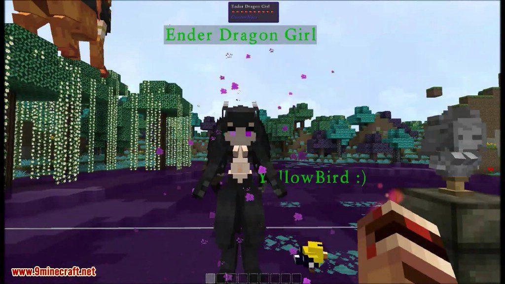 Grimoire of Gaia 3 Mod Screenshots 1