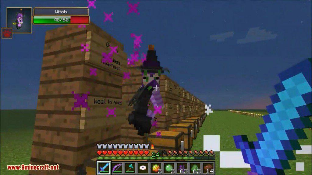Grimoire of Gaia 3 Mod Screenshots 10
