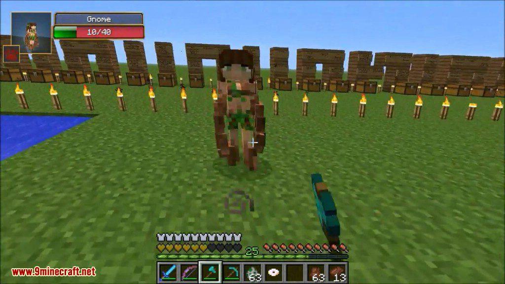 Grimoire of Gaia 3 Mod Screenshots 11