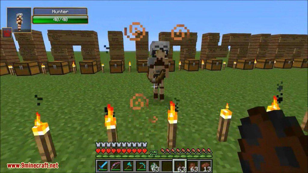 Grimoire of Gaia 3 Mod Screenshots 12