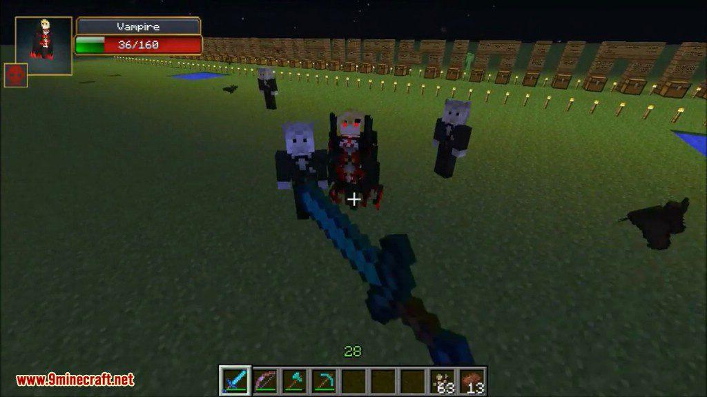 Grimoire of Gaia 3 Mod Screenshots 15