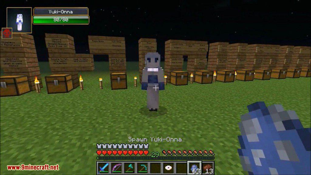 Grimoire of Gaia 3 Mod Screenshots 16