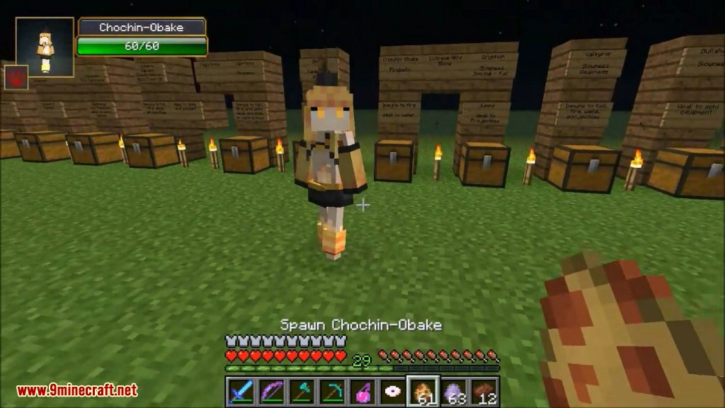 Grimoire of Gaia 3 Mod Screenshots 18