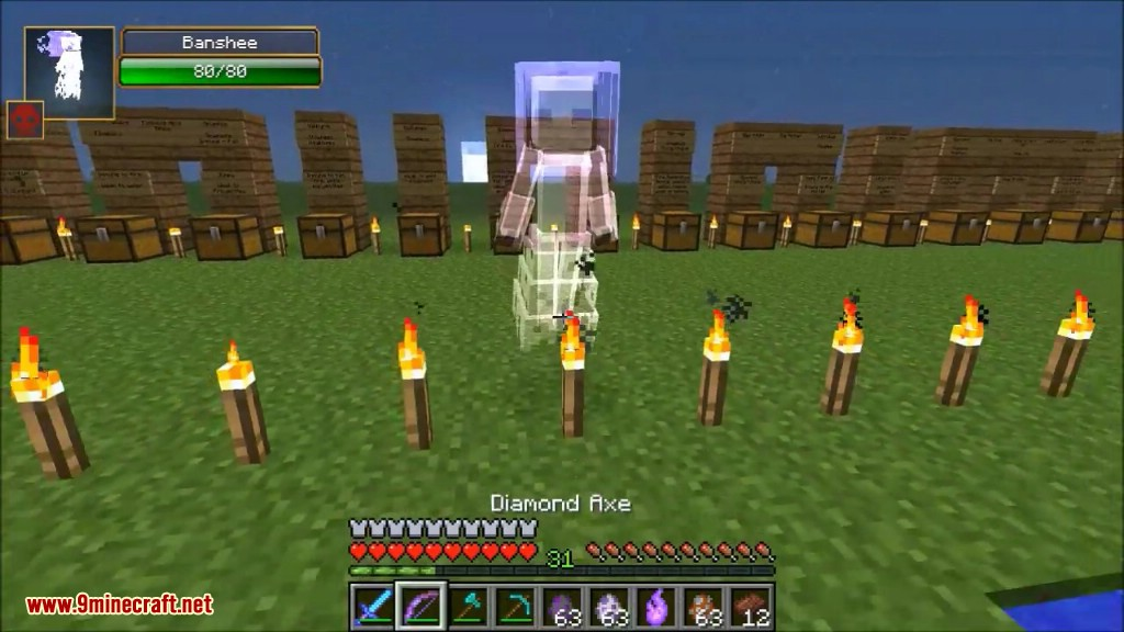 Grimoire of Gaia 3 Mod Screenshots 19