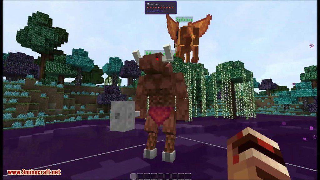 Grimoire of Gaia 3 Mod Screenshots 2