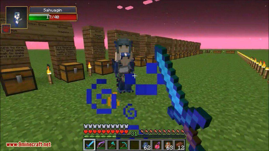 Grimoire of Gaia 3 Mod Screenshots 20