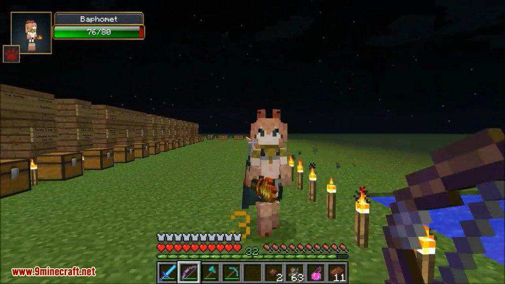 Grimoire of Gaia 3 Mod Screenshots 22