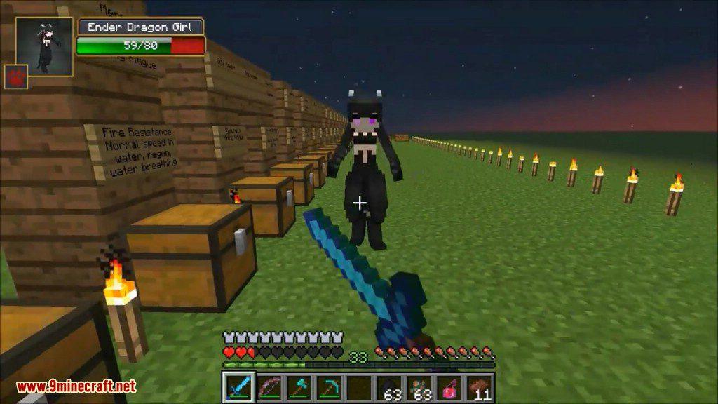 Grimoire of Gaia 3 Mod Screenshots 23