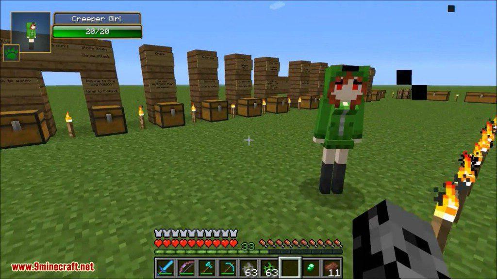 Grimoire of Gaia 3 Mod Screenshots 24