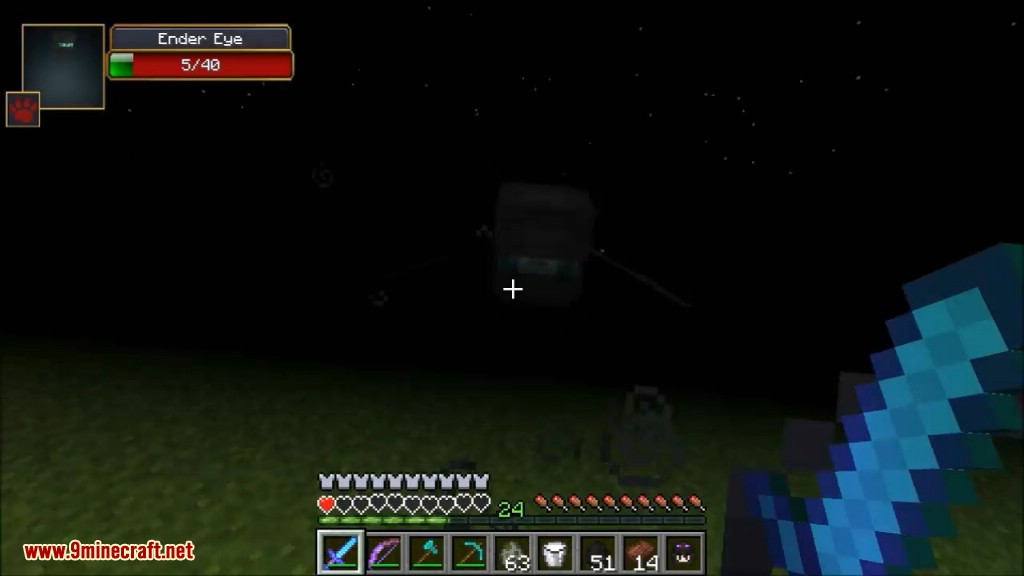 Grimoire of Gaia 3 Mod Screenshots 25
