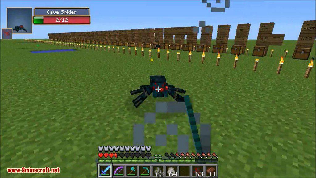 Grimoire of Gaia 3 Mod Screenshots 29