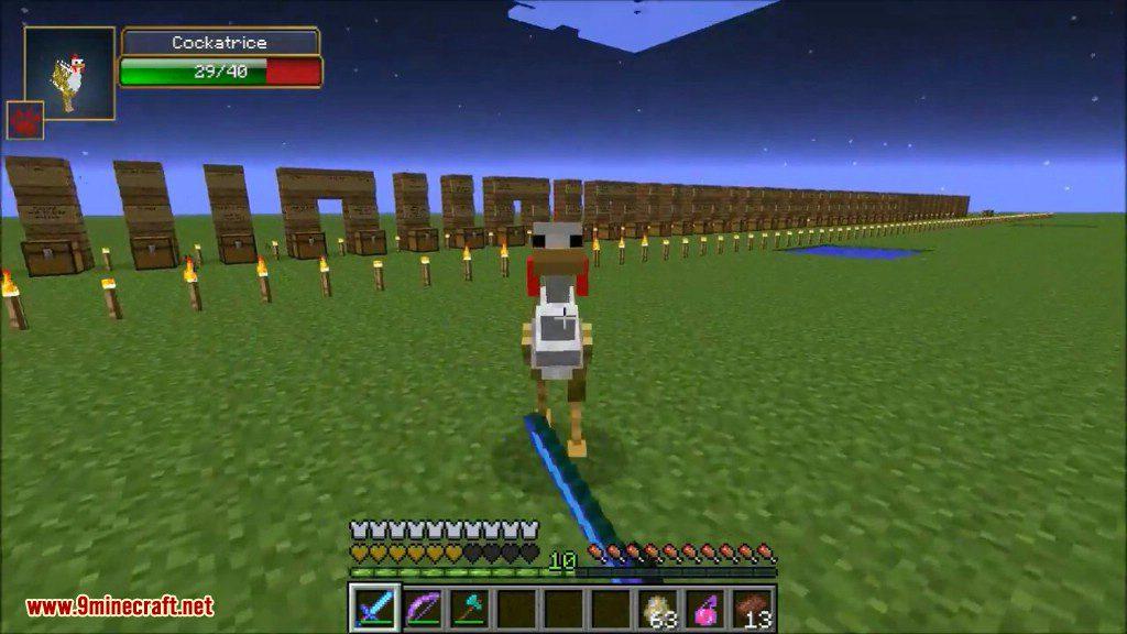 Grimoire of Gaia 3 Mod Screenshots 4