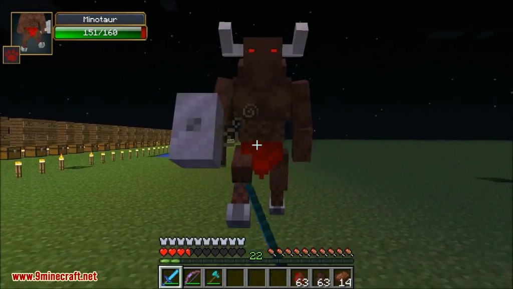Grimoire of Gaia 3 Mod Screenshots 7