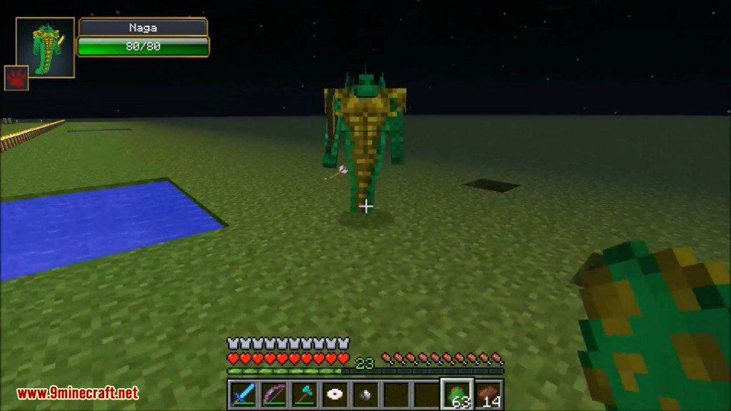 Grimoire of Gaia 3 Mod Screenshots 9