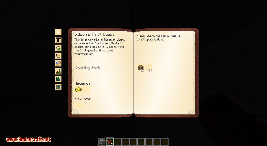 Hardcore Questing Mode Mod Tutorial 44
