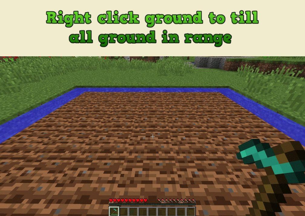 Improved Hoes Mod Screenshots 3