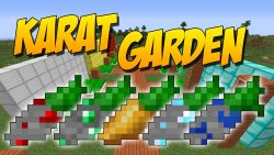 Karat Garden Mod