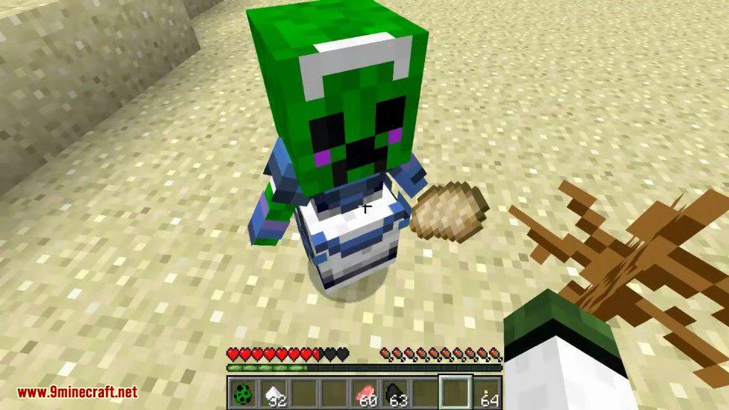 LittleMaidMob Mod Screenshots 19
