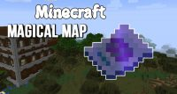 Magical Map Mod