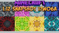 Minecraft 1.12 Snapshot 17w06a